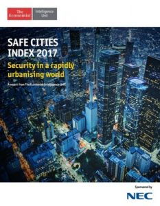 The Economist (Intelligence Unit) – The Safe Cities Index, 2017 [PDF]