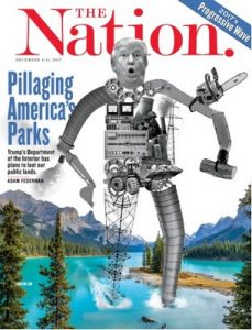 The Nation – December 04, 2017 [PDF]