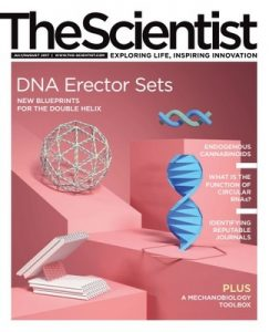 The Scientist – July-August, 2017 [PDF]