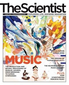 The Scientist March, 2017 [PDF]