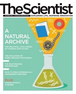 The Scientist – October, 2017 [PDF]