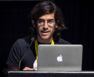 There is more classified than unclassified information in the USA! – Aaron Swartz [ePub & Kindle] [English]