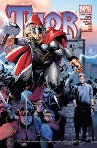Thor Vol 1 #600 [PDF]