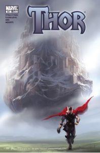 Thor Vol 1 #601 [PDF]