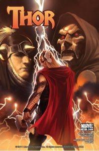 Thor Vol 1 #603 [PDF]