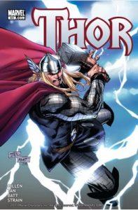 Thor Vol 1 #604 [PDF]
