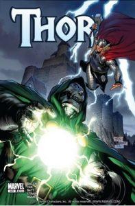 Thor Vol 1 #605 [PDF]
