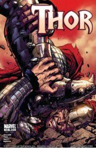Thor Vol 1 #606 [PDF]