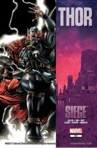 Thor Vol 1 #607 [PDF]