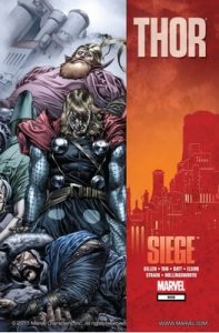 Thor Vol 1 #608 [PDF]