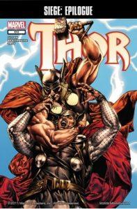 Thor Vol 1 #610 [PDF]