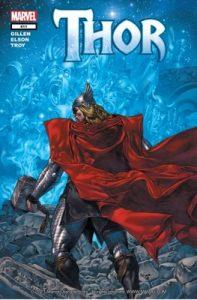 Thor Vol 1 #611 [PDF]