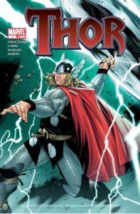 Thor Vol 3 #1 [PDF]