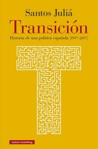 Transición – Santos Juliá [ePub & Kindle]