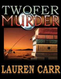 Twofer Murder – Lauren Carr [ePub & Kindle] [English]