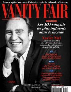 Vanity Fair N°53 – Décembre 2017-Janvier, 2018 [PDF]