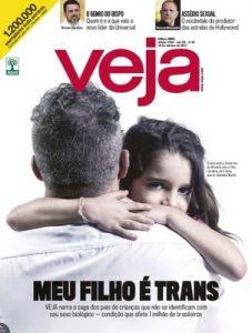 Veja Brazil – Issue 2552 – 18 Outubro, 2017 [PDF]