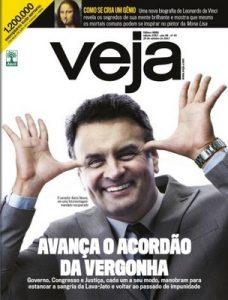 Veja Brazil – Issue 2553 – 25 Outubro, 2017 [PDF]