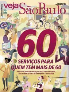 Veja São Paulo Brasil – Year 50 Number 44 – 01 Novembro, 2017 [PDF]