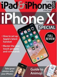 iPad & iPhone User – Issue 126 – December, 2017 [PDF]