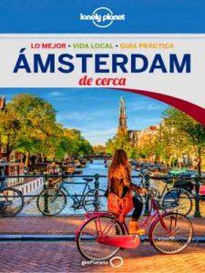 Ámsterdam De cerca 3 (Lonely Planet-Guías De cerca) – Carme Bosch, Karla Zimmerman [ePub & Kindle]