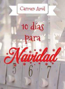 10 días para navidad – Carmen Amil [ePub & Kindle]