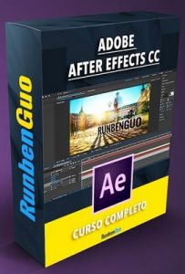 Adobe After Effects CC – Curso Completo – Ruben Guo [Episodios+Material]