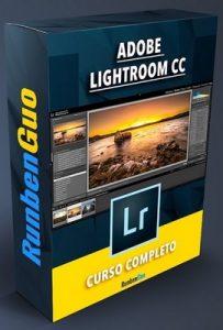 Adobe Lightroom CC – Curso Completo – Ruben Guo [Episodios+Material]