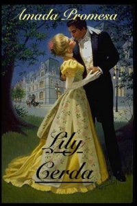 Amada Promesa: Lady Lillie Guildford (Los Guildford nº 2) – Lily Cerda [ePub & Kindle]