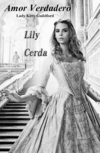 Amor Verdadero: Lady Kitty Guildford (Los Guildford nº 6) – Lily Cerda [ePub & Kindle]