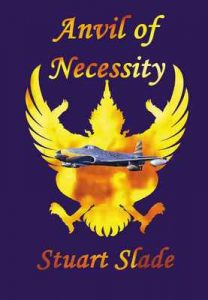 Anvil of Necessity – Stuart Slade [ePub & Kindle] [English]
