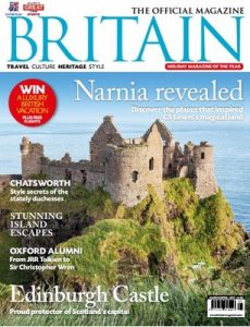 Britain March-April, 2017 [PDF]