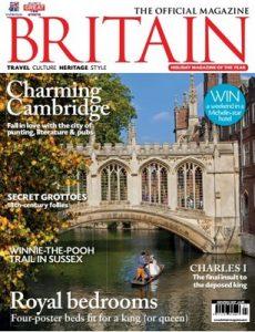 Britain November-December, 2017 [PDF]