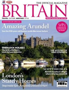 Britain September-October, 2017 [PDF]