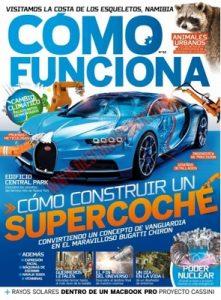 Cómo Funciona España n° 68 – Junio-Julio, 2017 [PDF]