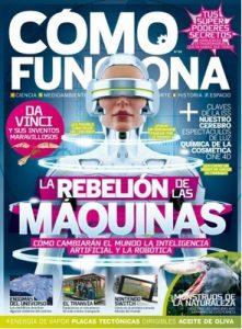 Cómo Funciona España n° 69 – Agosto, 2017 [PDF]