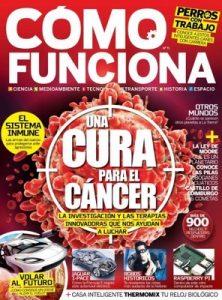 Cómo Funciona España n° 71 – Diciembre, 2017 – Enero, 2018 [PDF]