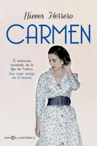 Carmen – Nieves Herrero [ePub & Kindle]