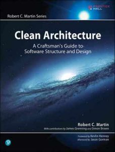 Clean Architecture: A Craftsman's Guide to Software Structure and Design – Robert C. Martin [ePub & Kindle] [English]