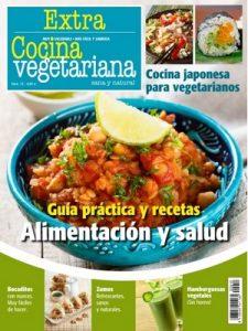 Cocina Vegetariana Extra – Número 13, 2017 [PDF]