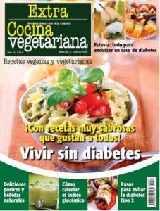 Cocina Vegetariana Extra – Número 15, 2017 [PDF]