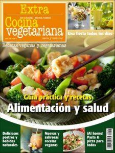 Cocina Vegetariana Extra – Número 16, 2017 [PDF]