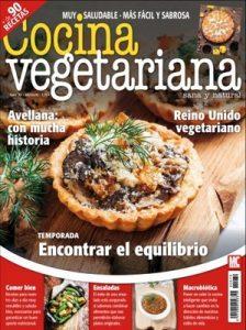 Cocina Vegetariana n° 79 – Enero 2017 [PDF]