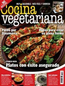 Cocina Vegetariana n° 80 – Febrero, 2017 [PDF]