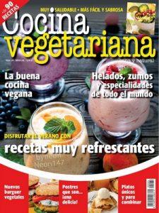 Cocina Vegetariana n° 84 – Julio, 2017 [PDF]