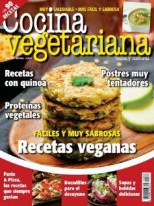 Cocina Vegetariana n° 88 – Noviembre, 2017 [PDF]