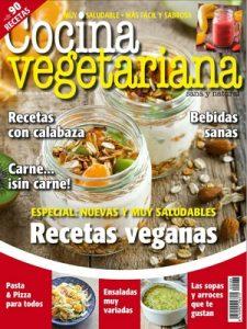Cocina Vegetariana n° 89 – Diciembre, 2017 [PDF]