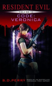 Code: Veronica (Resident Evil) – S. D. Perry [ePub & Kindle] [English]