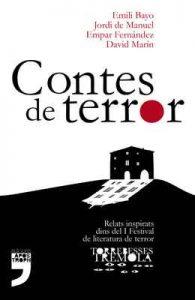 Contes de Terror (Torrebesses Tremola Book 1) – Emili Bayo, Empar Fernández [ePub & Kindle] [Catalán]