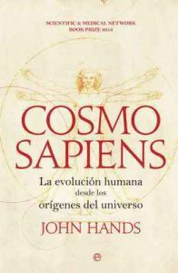 Cosmosapiens – John Hands [ePub & Kindle]